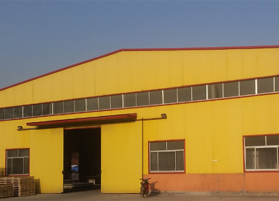 Jinan Taihe Plastic and Rubber Co., Ltd.