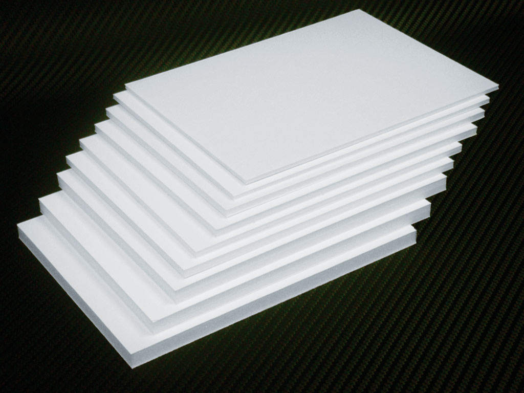 Forex foam pvc sheet