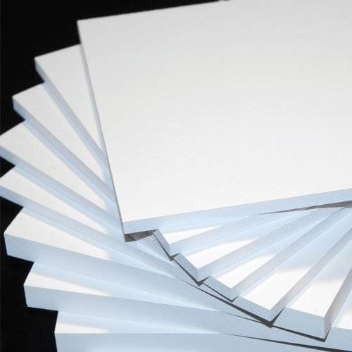 18mm pvc foam board