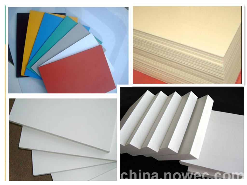 18MM high density cabinet pvc board
