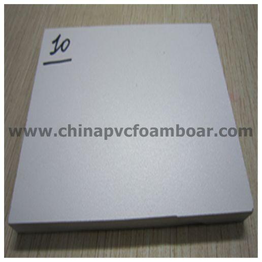 3MM high quality pvc sheet